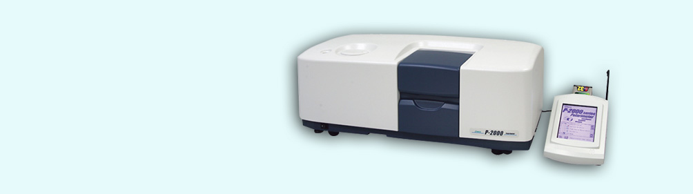 Digital-Polarimeter